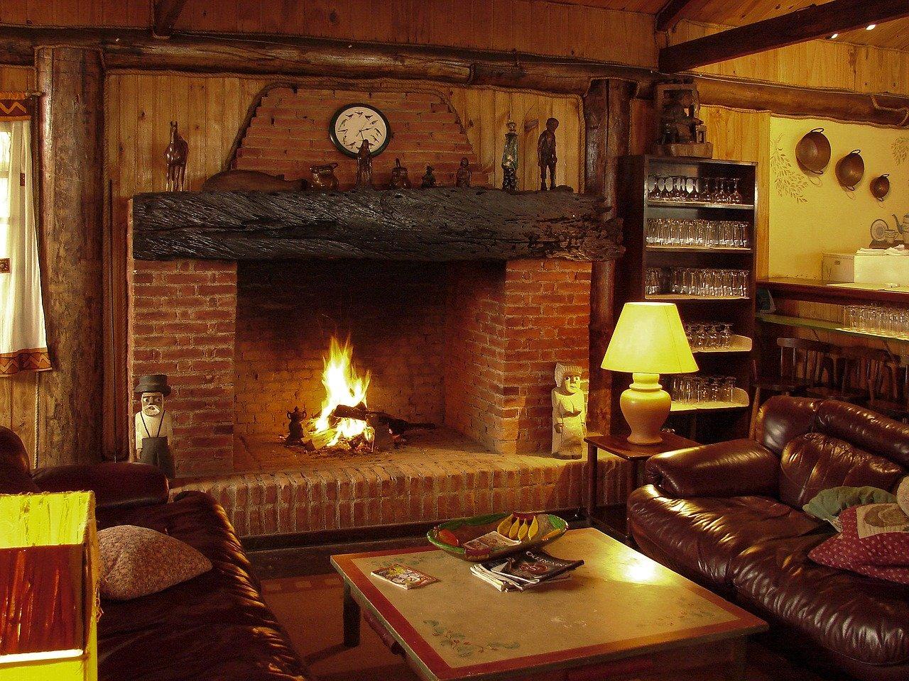 Entretien de la cheminee